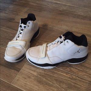 Nike Air Jordan Football Turf Shoes